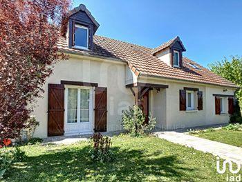 maison à Vaux-le-Pénil (77)