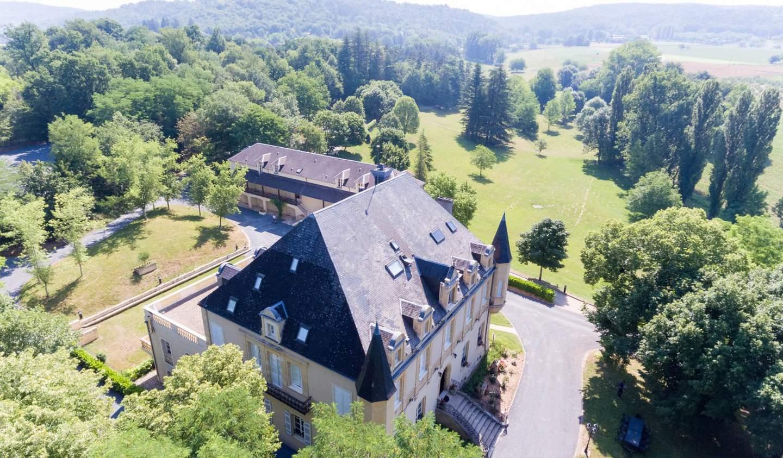 Castle Perigueux