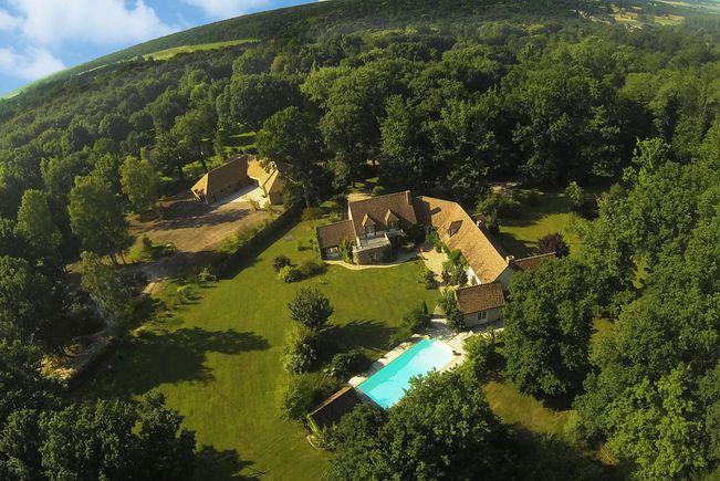 Propriété avec Piscine, Montfort-l'Amaury