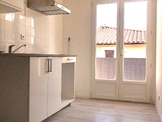 Vente appartement 2 pièces 34 m2