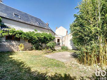 maison à Poilly-lez-Gien (45)