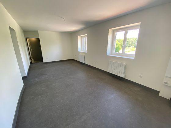 Location appartement 3 pièces 57 m2