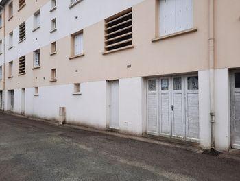 parking à Guingamp (22)