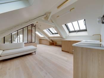Appartement 2 pièces 63,61 m2
