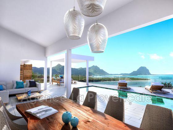 Vente villa 5 pièces 492 m2