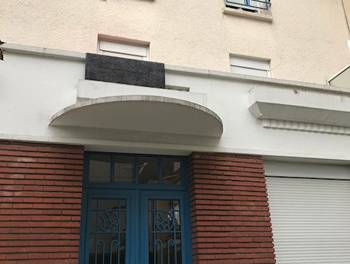 Appartement 3 pièces 55,85 m2
