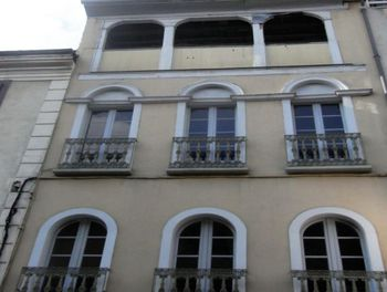 locaux professionels à Saint-Gaudens (31)