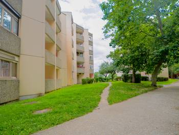 Appartement 3 pièces 66,02 m2