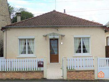 maison à Anizy-le-Château (02)