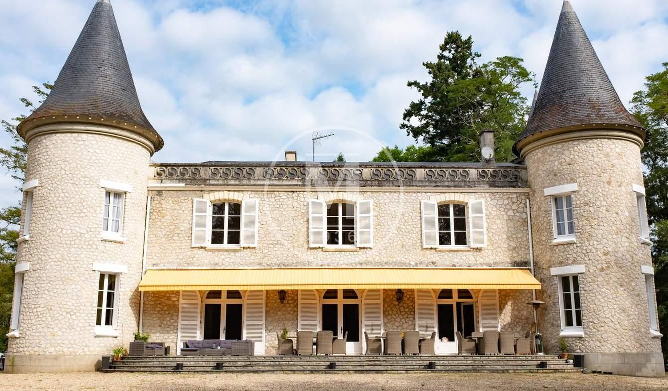 Château Souesmes