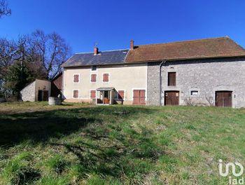 maison à Montel-de-Gelat (63)