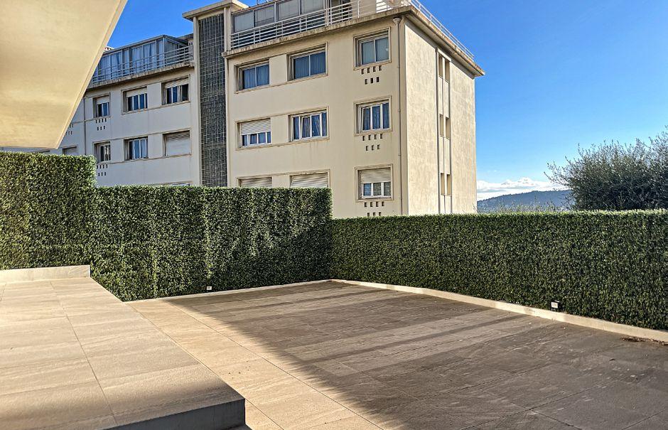 Vente appartement 3 pièces 52.33 m² à Nice (06000), 320 000 €