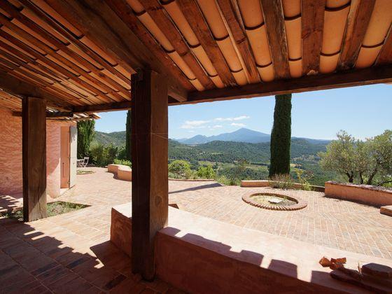 Vente villa 6 pièces 210 m2