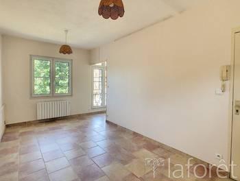 Appartement 3 pièces 49,97 m2