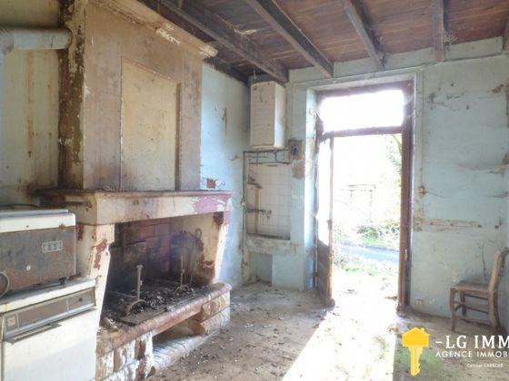 Vente maison 190 m2