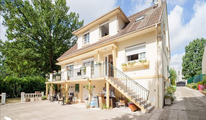 Maison Eaubonne