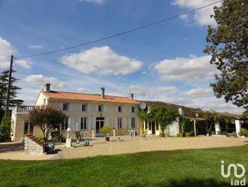 maison à La Clisse (17)
