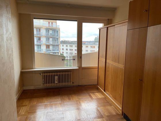 Vente appartement 4 pièces 98,2 m2