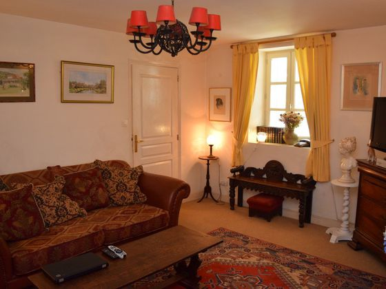 Vente maison 7 pièces 128 m2