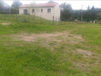 terrain à Thouron (87)