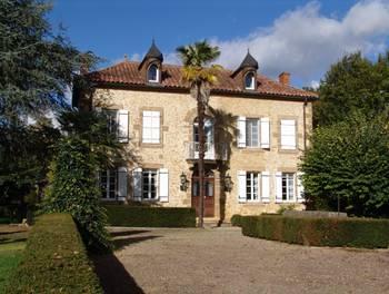 Maison 16 pièces 550 m2
