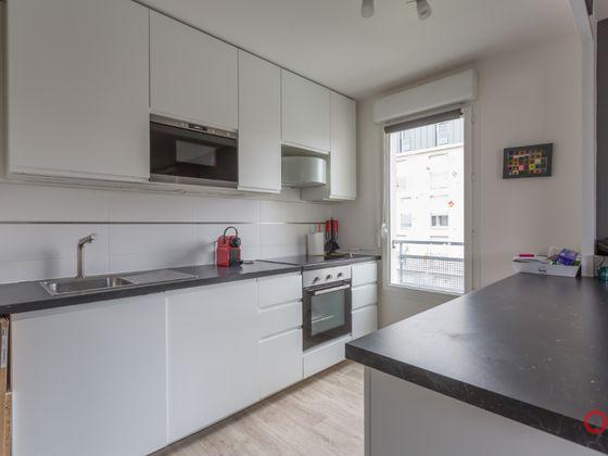 Vente appartement 3 pièces 69,09 m2