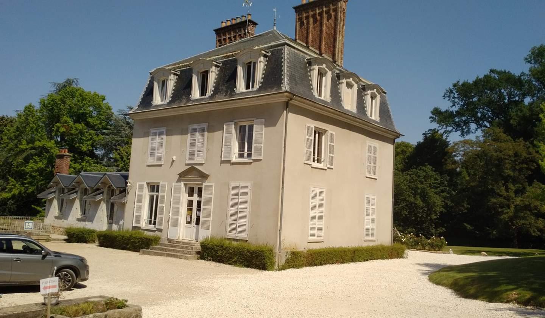 Castle Bouleurs