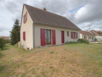maison à Saint-Hilaire-Saint-Mesmin (45)