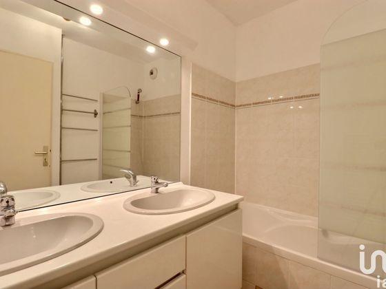 Vente appartement 4 pièces 86 m2