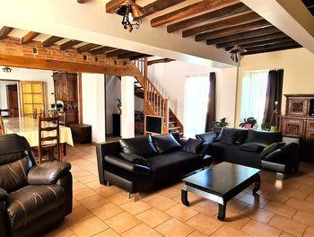 maison à Triguères (45)