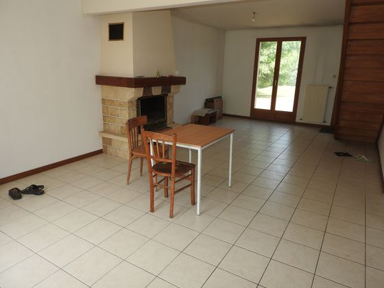Vente maison 6 pièces 100,37 m2