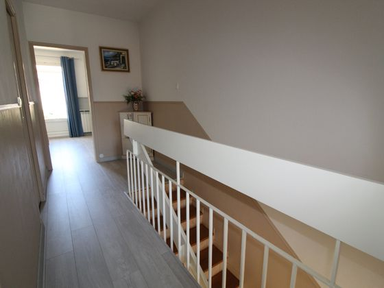 Vente maison 3 pièces 74,87 m2