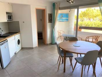 Appartement 3 pièces 45,46 m2