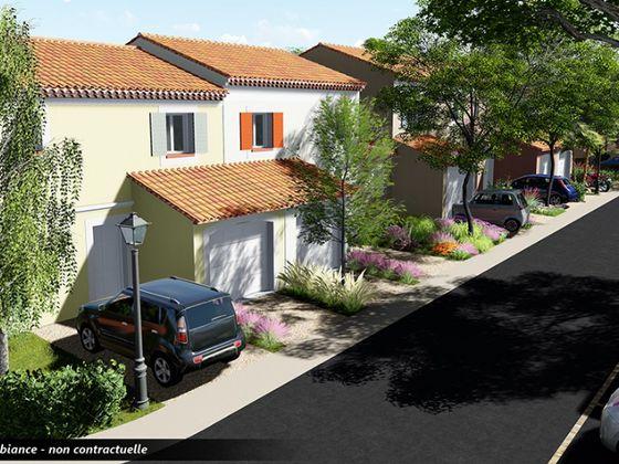 Vente maison 5 pièces 100,22 m2