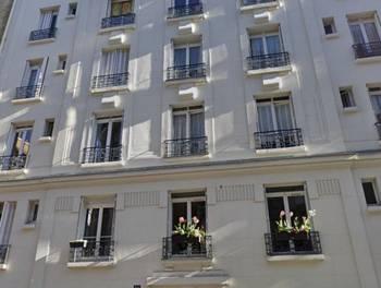 Appartement meublé 2 pièces 37 m2