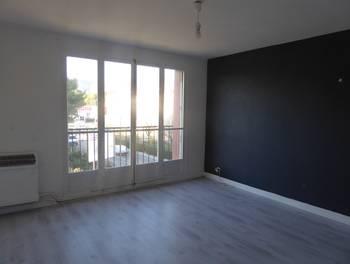 Appartement 4 pièces 68,37 m2