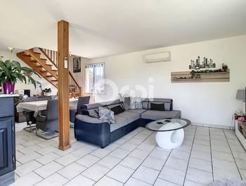 Maison 5 pièces 112,06 m2