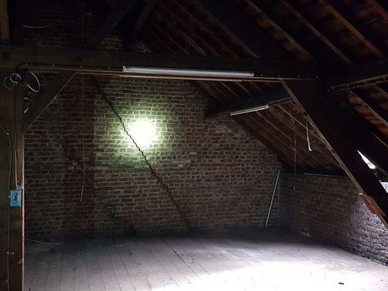 Vente maison 14 pièces 200 m2