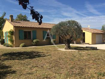 Villa 5 pièces 144,24 m2