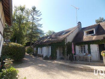 maison à Gisors (27)