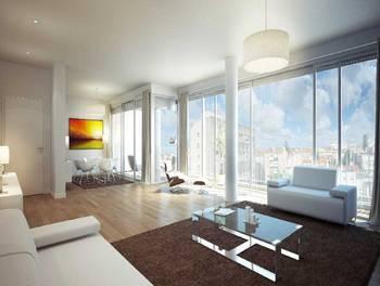 Appartement 4 pièces 196 m2