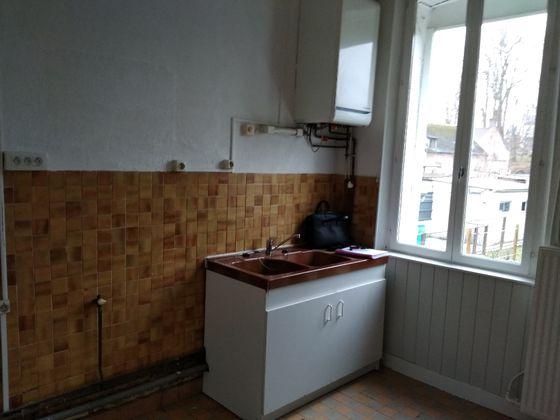 Vente maison 3 pièces 51,65 m2