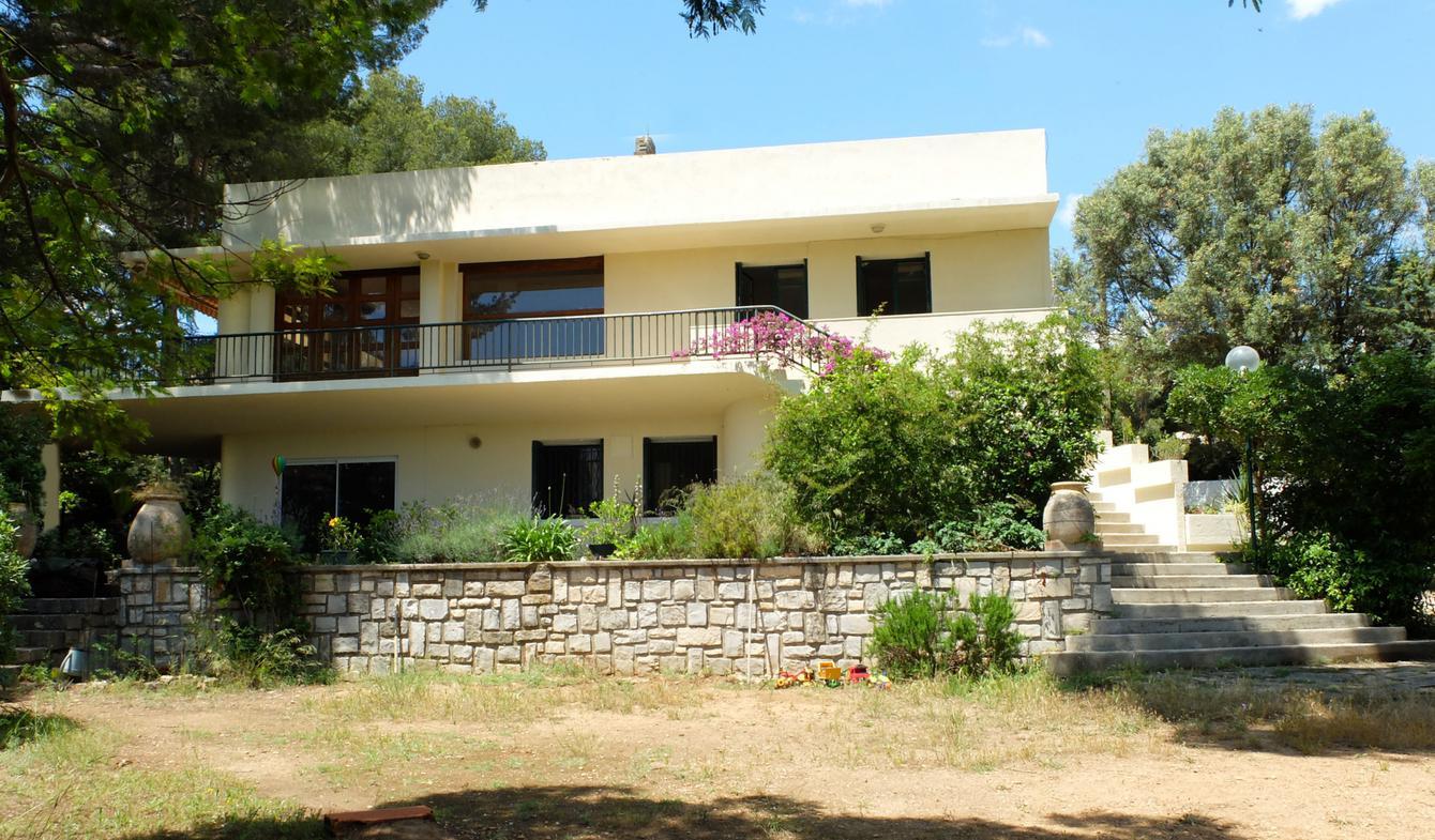 Villa avec terrasse La Ciotat