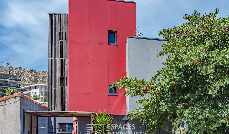 Maison avec terrasse Septemes-les-vallons