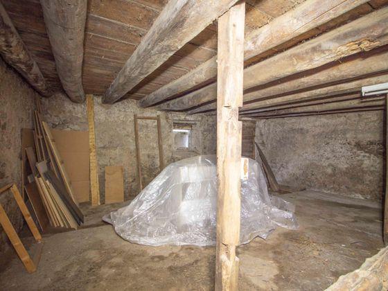 Vente maison 1 pièce 50 m2