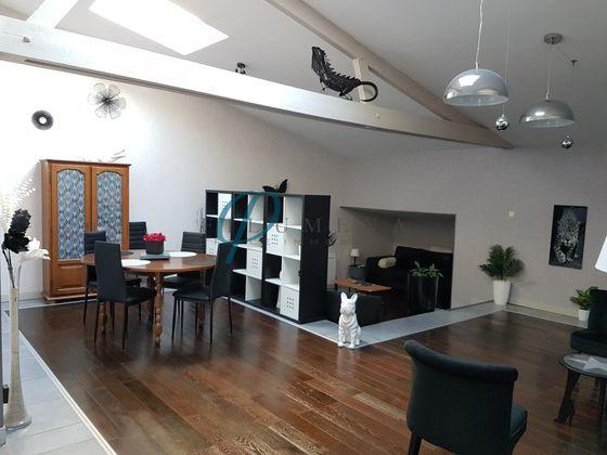 Vente maison 4 pièces 114,16 m2