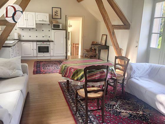 Location maison 4 pièces 96,26 m2