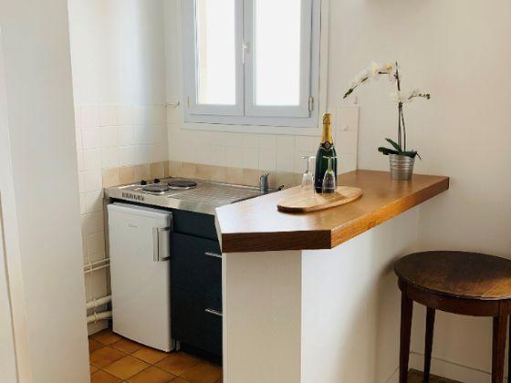 Location appartement 2 pièces 39,7 m2