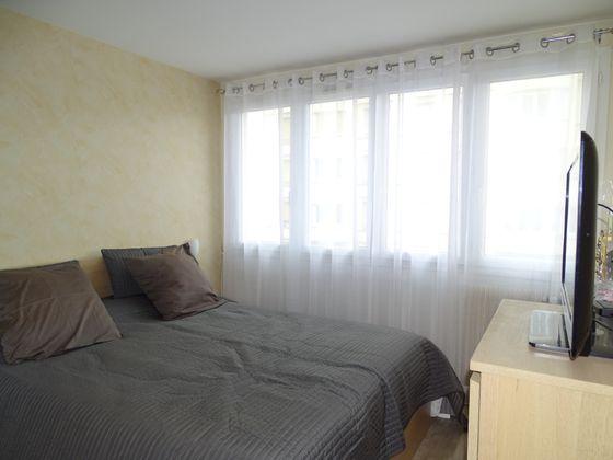 Vente appartement 5 pièces 84 m2