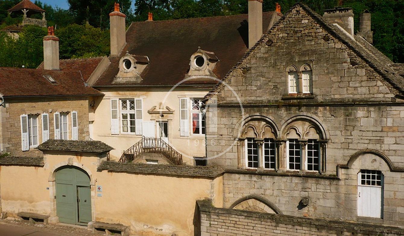Maison Pouilly-en-Auxois
